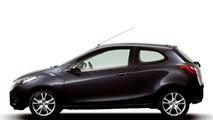 Mazda2 Three-Door