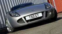 WCF Test Drive: Marcos TSO GT2