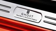 Rolls-Royce Ghost 25.1.2012