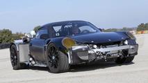 Porsche 918 Spyder prototype 20.3.2012
