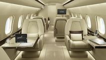 Brabus Private Aviation elegance line 18.5.2012