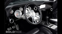 Ford Mustang Fastback 'Obsidian'