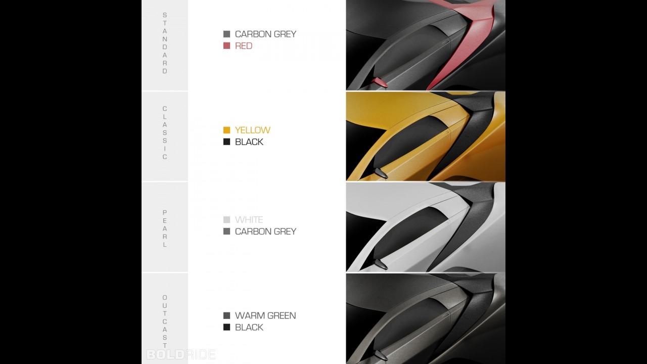 Lamborghini Dynavonto Concept by Bashar Ajlani