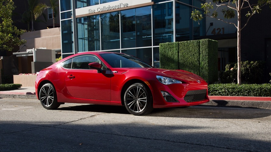 Scion Canada bids farewell as brand shut down