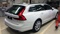 Volvo V90 to be revealed on February 18 in Stockholm
