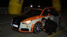 MTM Audi A1 Nardo Edition - 20.7.2011