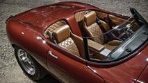 Jaguar E-Type Lightweight Speedster by Eagle - 24.5.2011