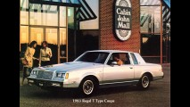 Buick Regal Limited
