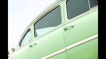 Hudson Hornet Sedan