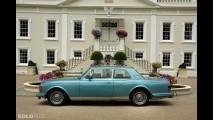 Rolls-Royce Corniche Saloon