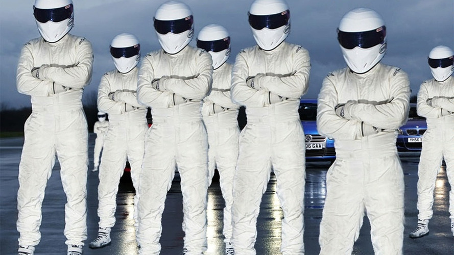 Top Gear could be hosted by different presenter every episode