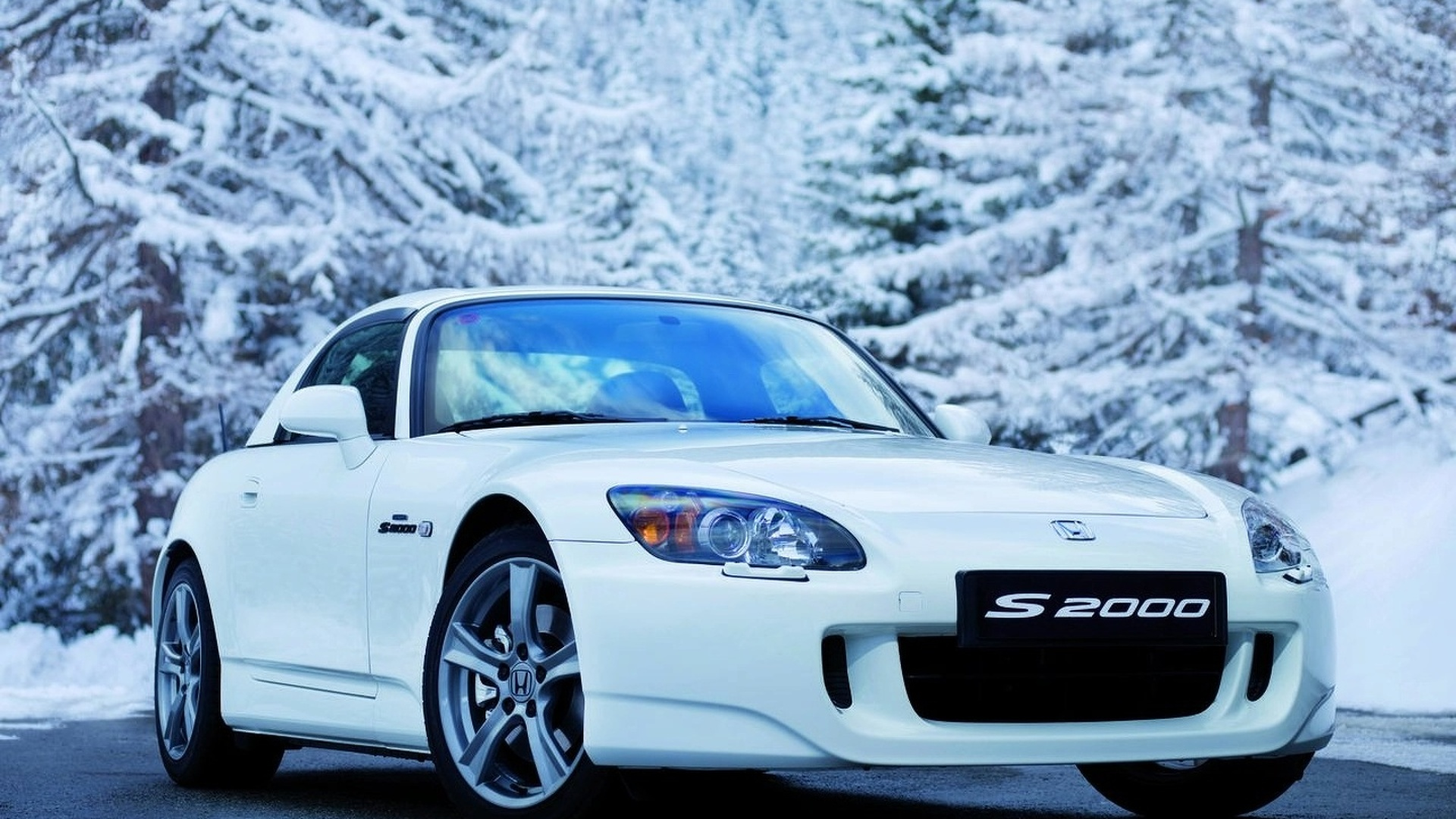 Honda considering an S2000 successor - report