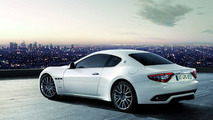 Maserati GranTurismo S Automatic to Premiere in Geneva
