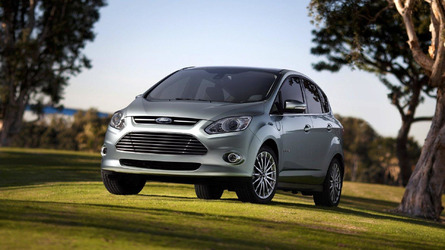 2013 Ford C-MAX Energi to have 20 mile EV range