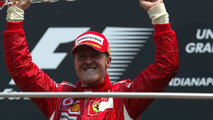Schumacher signs Mercedes contract for 2010