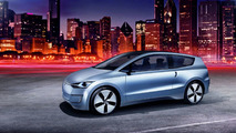 Volkswagen Up! Lite Concept Unveiled in LA