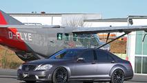Mercedes-Benz S-Class by Inden Design 14.03.2011