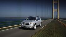 2011 Jeep Compass (Europe)