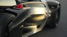 Peugeot EX1 concept 21.09.2010