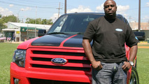 FunkMaster Flex Tunes Ford Expedition