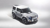 Next generation Defender coming 2016, will be the most capable Land Rover ever