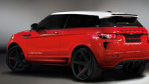 Range Rover Evoque by Merdad Collection