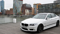 BMW 5-Series F10 by Prior Design 02.01.2012