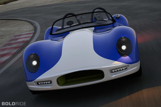 Unveiled: The Barely Street Legal Lucra LC470