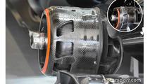 Russian GP tech round-up How McLaren is closing the gap