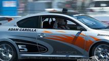Participants revealed for 2016 Toyota Pro/Celebrity Race