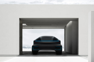 California Startup is Taking on Tesla With New Electric Vehicle