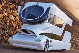 World's Most Expensive RV Sold in Dubai [w/Video]