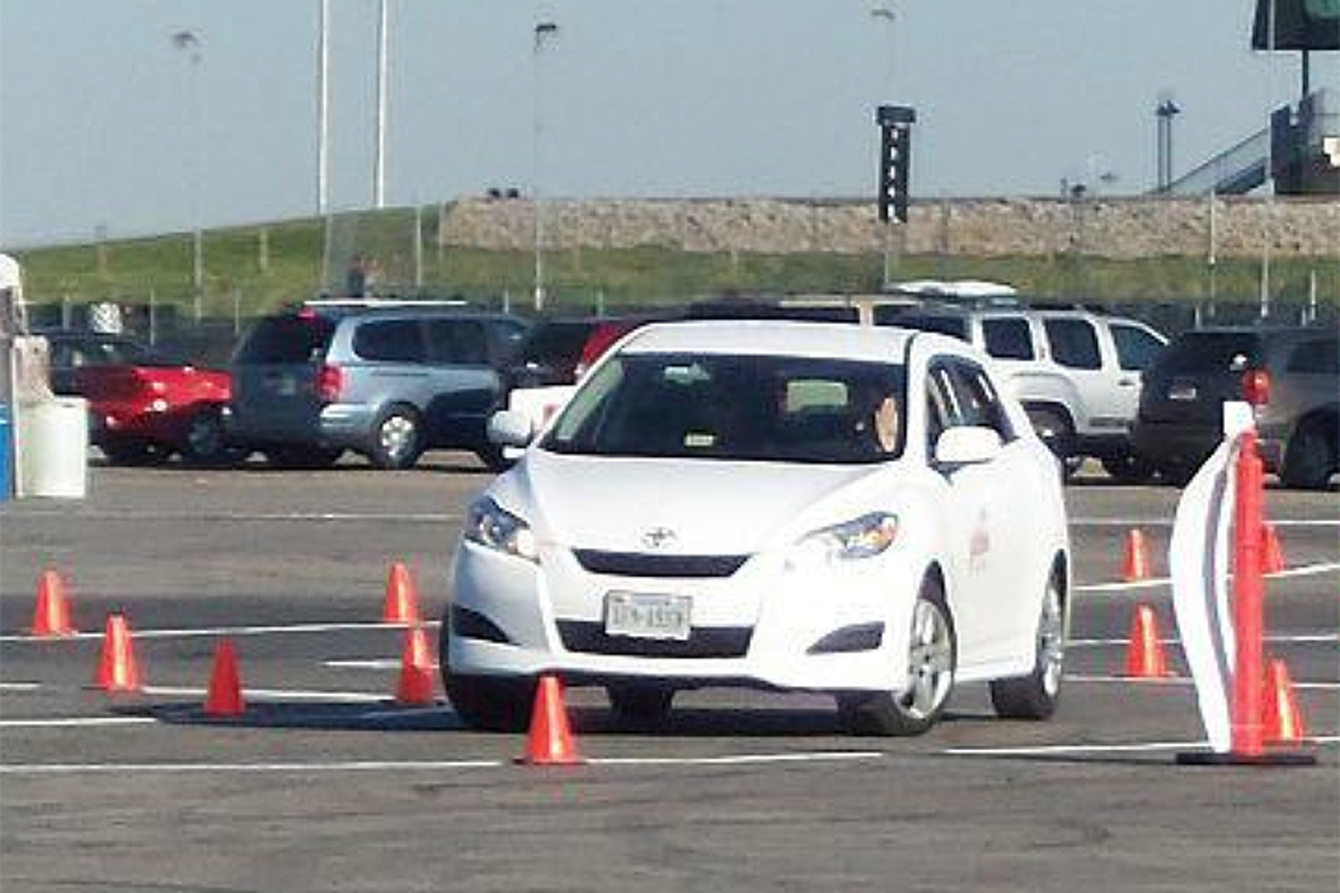 Free Teen Driver Safety Program Could Save Your Kid's Life