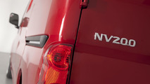 2013 Nissan NV200 (US-spec) 08.2.2013