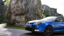 MG6 BTCC Edition announced