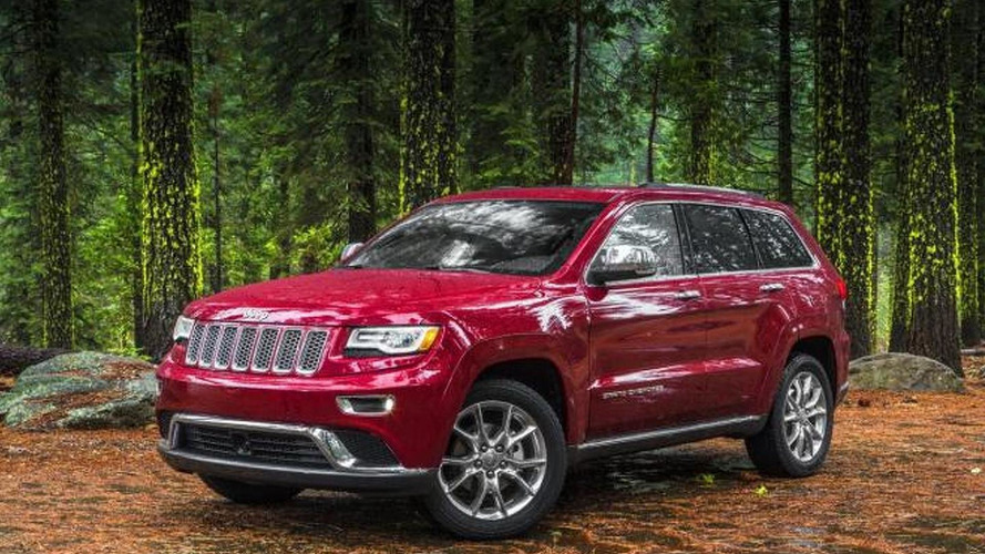 Jeep considering hybrids but only if they can tackle tough off-road conditions - report