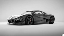 Rotary-powered 450 bhp Mazda RX-9 concept allegedly coming in 2017, production due in 2020