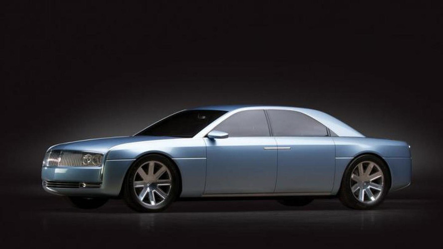 Neil Young announces Lincoln Continental coming back for 2016MY, likely to replace MKS