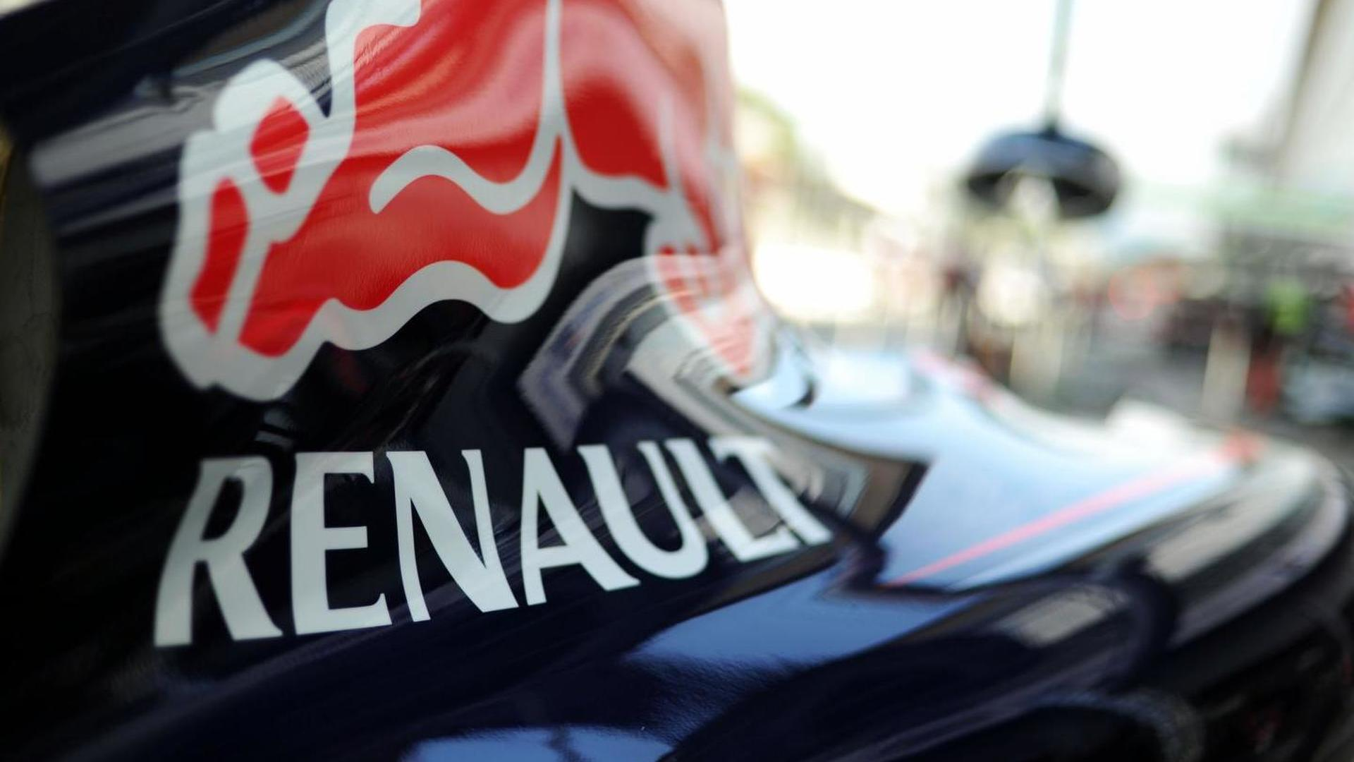 Renault not ruling out F1 strategy changes