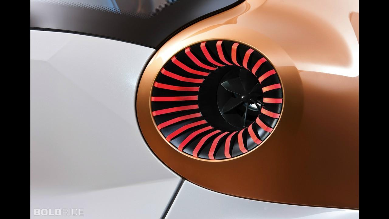 Peugeot Touareg Concept