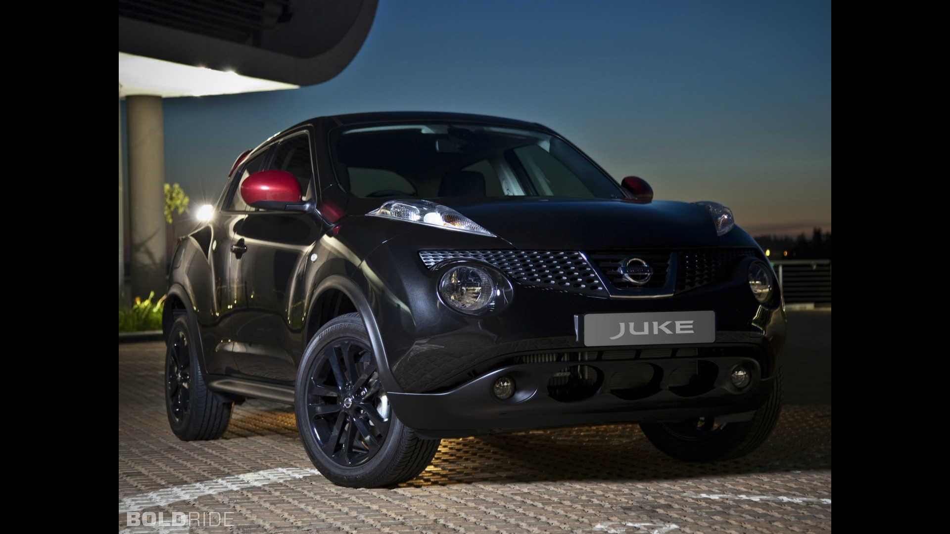 nissan juke midnight edition. Black Bedroom Furniture Sets. Home Design Ideas