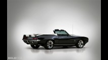 Chevrolet Camaro Custom SS572 Convertible