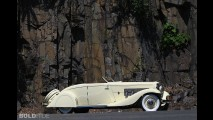Duesenberg Model JN Clark Gable Convertible Coupe