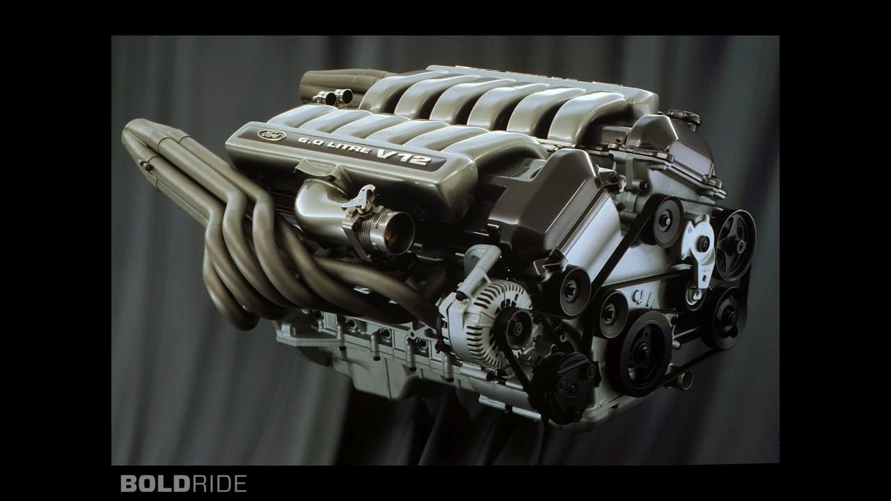 Ford Indigo Concept