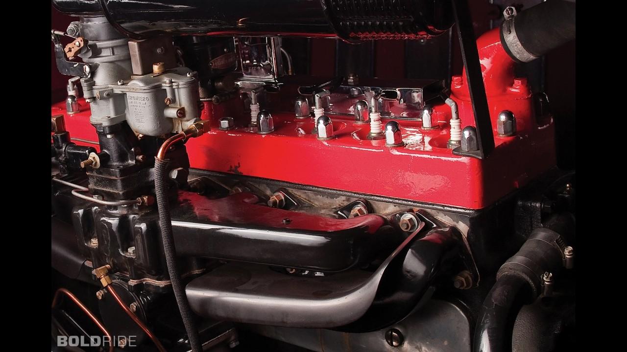 Chrysler CL Imperial Dual Cowl Phaeton