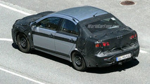 SPY PHOTOS: More Next Gen Mitsubishi Lancer