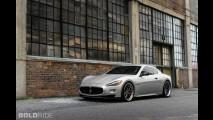 ADV.1 Maserati GranTurismo