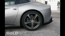 Cam Shaft Ferrari F12berlinetta Titanium Matte Metallic