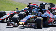 Formula 1 in need of big overhaul - Berger