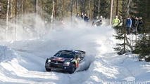 Rally Sweden to be held on shortened route